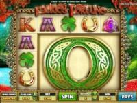 Faeries Fortune Spielautomat