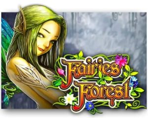 Fairies Forest Automatenspiel online spielen