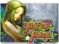Fairies Forest Spielautomat