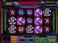 Fangtastic! Spielautomat