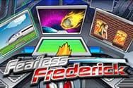 Fearless Frederick Automatenspiel kostenlos spielen