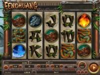 Fenghuang Spielautomat