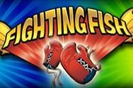 Fighting Fish Video Slot kostenlos