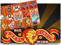 Five Reel Circus Spielautomat