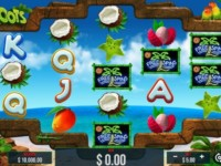 Froots Spielautomat