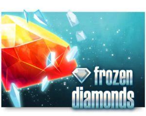 Frozen Diamonds Slotmaschine ohne Anmeldung
