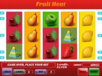 Fruit Heat Spielautomat