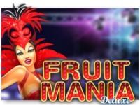 Fruit Mania Deluxe Spielautomat