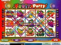 Fruit Party Spielautomat