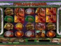 Fucanglong Spielautomat