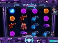 Galactic Speedway Spielautomat