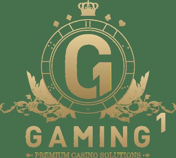 Gaming1  Spielautomaten