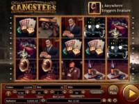Gangsters Spielautomat