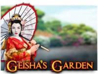 Geisha's Garden Spielautomat