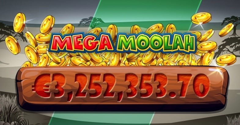 Mega Moolah Jackpot Gewinn