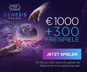 100% bis zu 100€ + 300 Freispiele für Starburst (min. 10€ Einzahlung)