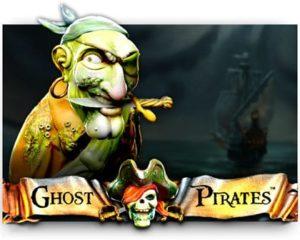 Ghost Pirates Slotmaschine kostenlos