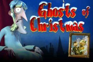 Ghosts Of Christmas Geldspielautomat kostenlos
