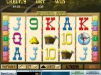 Goanna Gold Spielautomat