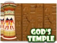 God's Temple Spielautomat