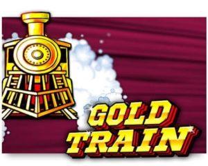 Gold Train Spielautomat kostenlos