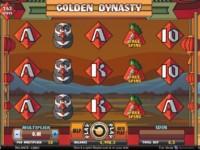 Golden Dynasty Spielautomat