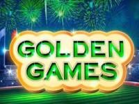Golden Games Spielautomat