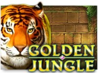 Golden Jungle Spielautomat