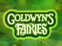 Goldwyn's Fairies Spielautomat