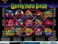 Graveyard Bash Spielautomat