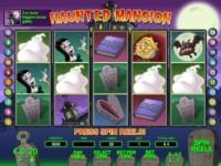 Haunted Mansion Spielautomat