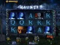 Haunted Spielautomat