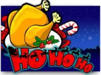 Ho Ho Ho Spielautomat
