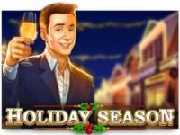 Holiday Season Spielautomat
