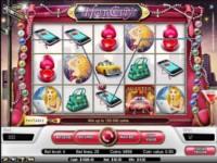 Hot City Spielautomat