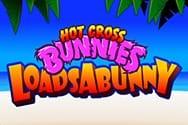 Hot Cross Bunnies Spielautomat