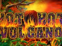 Hot Hot Volcano Spielautomat
