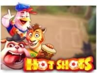 Hot Shots Spielautomat