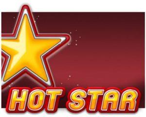 Hot Star Slotmaschine freispiel