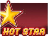 Hot Star Spielautomat