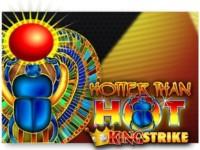 Hotter than Hot Spielautomat