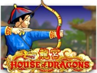 House of Dragons Spielautomat