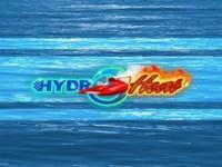 Hydro heat Spielautomat