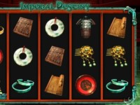 Imperial Destiny Spielautomat