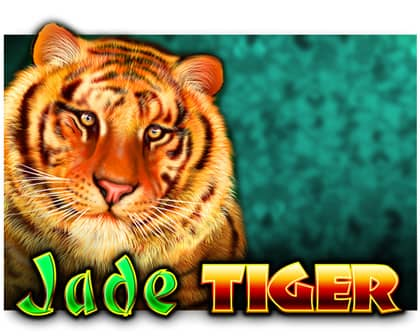 Jade Tiger Video Slot kostenlos spielen