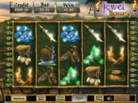 Jewel Journey Spielautomat