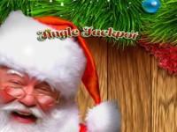 Jingle jackpot Spielautomat