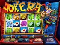 Joker's Tricks Spielautomat
