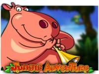 Jungle Adventure Spielautomat