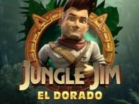 Jungle Jim El Dorado Spielautomat